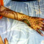 Eid hand Mehndi Design  Mehndi Designs for Eid ul Adha
