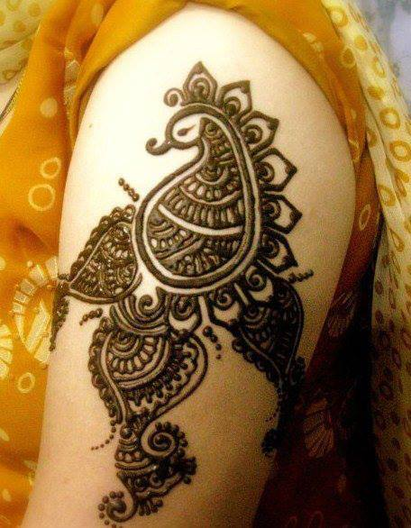 Stylish Mehndi Design 2013 Stylish Eid Mehndi Design