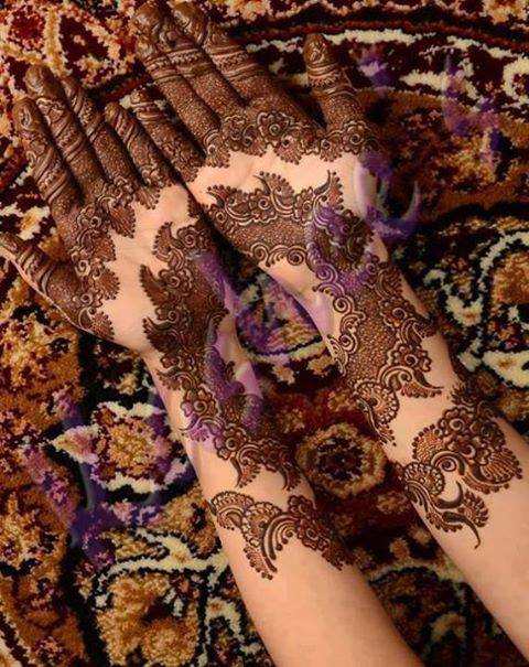 hand mehndi designs Hand Mehndi Design Collection